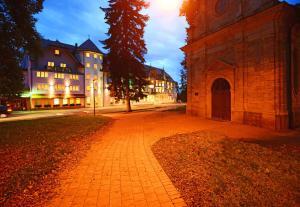 Bayerisch Eisenstein Hotels