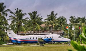 Four Seasons Resort Seychelles at Desroches Island (6 of 119)