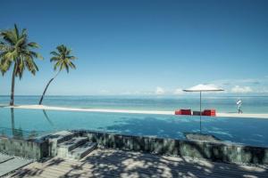 Four Seasons Resort Seychelles at Desroches Island (8 of 119)