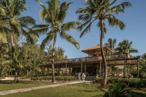 Four Seasons Resort Seychelles at Desroches Island (16 of 85)