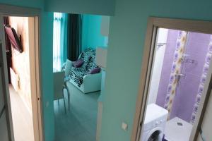 Real khaus 42, Apartmány  Adler - big - 11