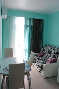 Real khaus 42, Apartmány  Adler - big - 14