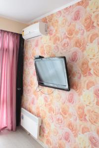 Real khaus 42, Apartmány  Adler - big - 7