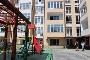 Real khaus 42, Apartmány  Adler - big - 2