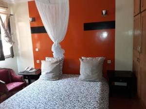 Le ZaNaLi Hotel