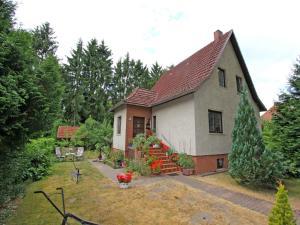 Ferienwohnung Plau am See SEE 5181 - Krempendorf