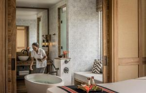 Four Seasons Resort Seychelles at Desroches Island (25 of 86)