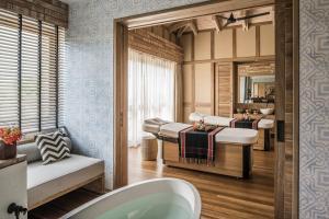 Four Seasons Resort Seychelles at Desroches Island (36 of 107)