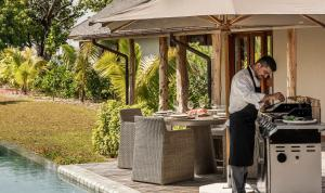Four Seasons Resort Seychelles at Desroches Island (34 of 86)