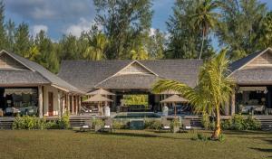 Four Seasons Resort Seychelles at Desroches Island (38 of 119)