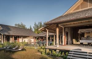Four Seasons Resort Seychelles at Desroches Island (28 of 119)