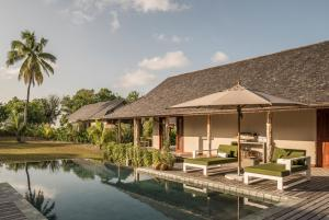 Four Seasons Resort Seychelles at Desroches Island (32 of 107)