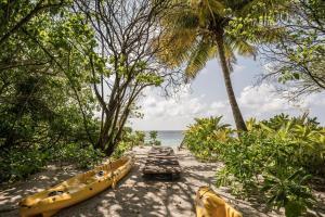 Four Seasons Resort Seychelles at Desroches Island (39 of 86)