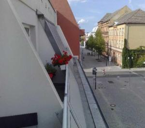 Apartments Im Herzen Der Stadt - Dargelin