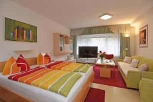 Hotel Haus Orchideental Jena - Lindig
