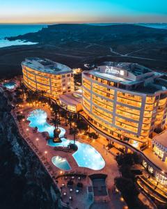 Radisson Blu Resort & Spa, Golden Sands (1 of 35)