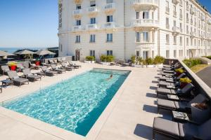 Le Regina Biarritz Hotel & Spa (2 of 173)
