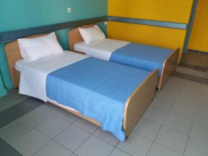 Hostels - Welcommon Hostel