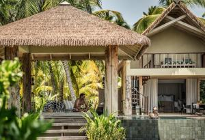 Four Seasons Resort Seychelles at Desroches Island (2 of 119)