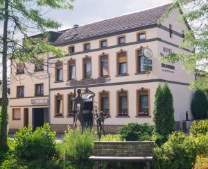 Hotel Rhein-Ahr - Bad Breisig