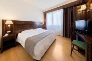 Quality Hotel Delfino Venezia Mestre - AbcAlberghi.com
