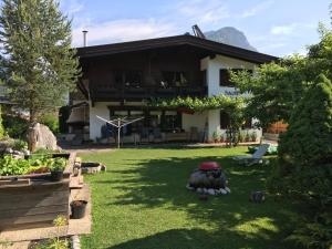Haus Amalia - Apartment - Kramsach