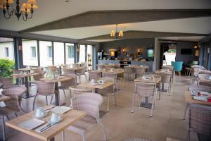 Relais Amadourien, Hotels  Rocamadour - big - 15