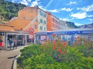 Location gîte, chambres d'hotes L'Escale dans le département Corse du Sud 2a