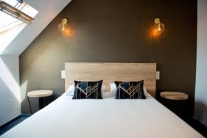Relais Amadourien, Hotels  Rocamadour - big - 28