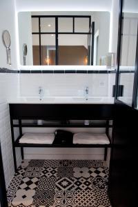 Relais Amadourien, Hotels  Rocamadour - big - 26