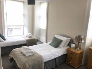 7sins Montrose - serviced apartments and breakfast