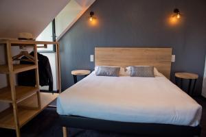 Relais Amadourien, Hotels  Rocamadour - big - 33