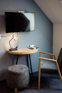 Relais Amadourien, Hotels  Rocamadour - big - 32