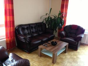 BS Business Travelling, Privatzimmer  Hannover - big - 12