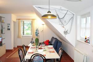 Appartment D58 - Feriendomizil mit Sauna und Schwimmbad - Dranske