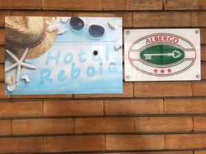 Hotel Rebola - AbcAlberghi.com