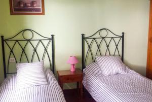 Casa Marina, en Tigalate