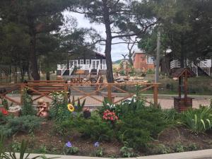Mozhievielovyi Park, Pensionen  Kabardinka - big - 57
