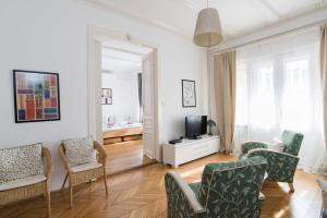 Scandinavian Style Apartment