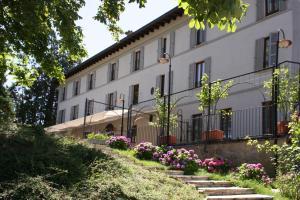 emblème de l'établissement Villa Bregana