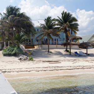 Beach Plum Villa (Villa) - Hutland