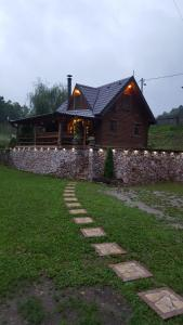 SUMSKI DVOR *****, Holiday homes - Tuzla