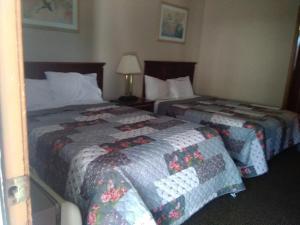 Victorian Inn, Motels  Cleveland - big - 3