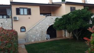 Istria Holiday Home Villa Adriatic, Vily  Kaštelir - big - 28