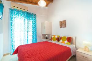Salora Studio-Apartments, Apartmanok  Arhángelosz - big - 8