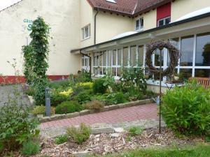 Gästehaus Steker - Alhausen