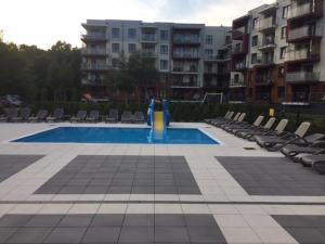 DP Apartament Polanki Park