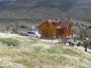 Natureland Efes Pension, Residence  Selçuk - big - 80