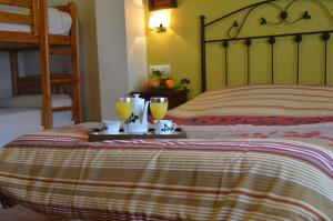 Accommodation in Padul