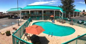 obrázek - Days Inn by Wyndham Las Cruces